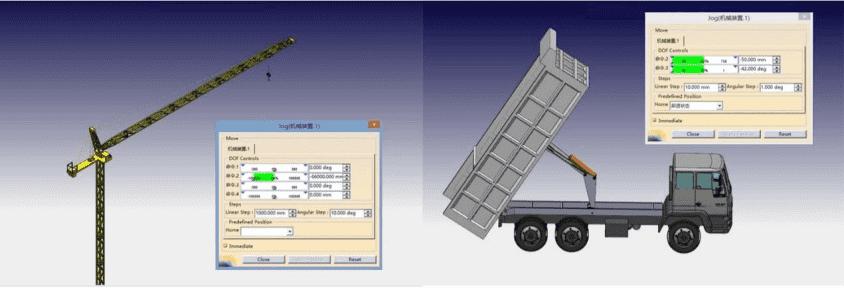 碾压混凝土拱坝施工过程仿真与优化-自主PLM|智慧工地管理平台|BIM施工管理系统