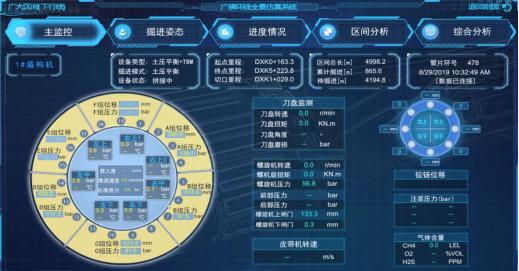 广佛线的BIM应用-自主PLM 智慧工地管理平台 BIM施工管理系统